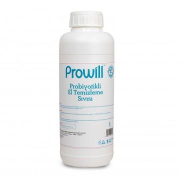 Probiotouch Probiyotikli El...