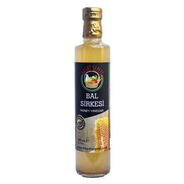 BAL SİRKESİ 500ml
