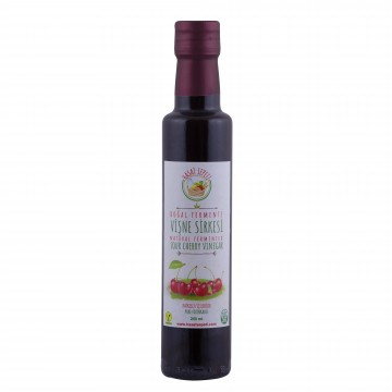 VİŞNE SİRKESİ 250ml