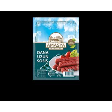 DANA SOSİS 240g